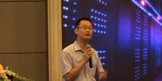 蔡志森先生分享《家居产业工业4.0解决之道》
