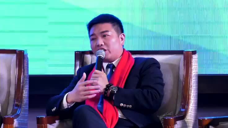 4【千人盛会】第3届中国家居互联网大会 新零售进化论